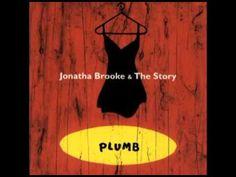 "Jonatha Brooke ""Inconsolable"" - YouTube"