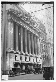 Stock Exchange (LOC)