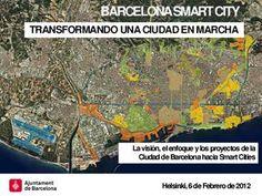 City Protocol, Barcelona
