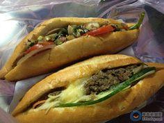在地人公認「全越南最好吃的法國麵包」