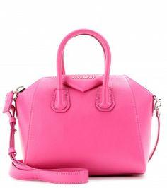 Givenchy - Sac en cuir Antigona Mini