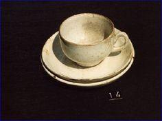 Der Kaffenkahn - Fundstücke -