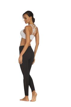 KAYVEN MAS Mesh Leggings High Waist Yoga Pants Tummy Control Workout Running 4 Way Stretch Pocket Leggings * Details can be found by clicking on the image. (This is an affiliate link) Mesh Leggings, Yoga Leggings, Yoga Pants, Fashion Brands, High Waist, Topshop, Running, Workout, Pocket
