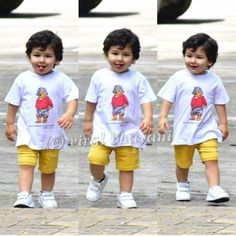 Funny shirts for men iron man Ideas Funny Baby Clothes, Funny Babies, Cute Babies, Taimur Ali Khan Pataudi, Funny Couple Costumes, Baby Boy Dress, Funny Memes About Girls, Funny Shirts For Men, Bollywood Stars