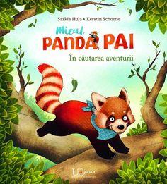 In cautarea aventurii Intr-o zi, micul Panda Pai considera ca a crescut destul de mare pentru a pleca in cautarea aventurii. Asa ca incepe sa exploreze lumea care se intinde dincolo de casa lui din parcul natural. Nu trece mult si incepe sa alerge, intreband fiecare animal cum sa gaseasca drumul sp... Hula, Ebook Pdf, Grinch, Teddy Bear, Link, Pai, Vertical Bar, Pandas, Sweet Stories