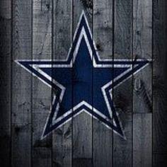 Dallas Cowboys! my Todd's style ,)