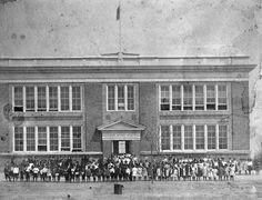Wythe Elementary in Hampton VA.