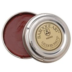 Baroque Art Gilders Paste - Highlight Metal, Wood and More! 'Pinotage' Red 1.5 oz null http://www.amazon.co.uk/dp/B006VY2Y08/ref=cm_sw_r_pi_dp_7n6Rwb0QS9SBM