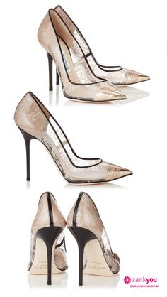 Jimmy Choo Pumps SS 2015 Shoes