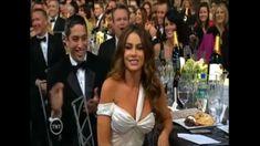 "Sofía Vergara: ""I already look like a hooker"" SAG 2013"