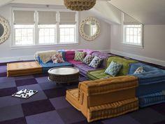 Bellport New York Home Design by The Novogratz