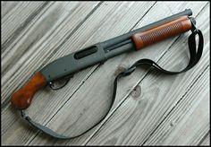 datazione Remington 870