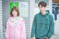 Nam Joo Hyuk commented about partnering up with Lee Sung Kyung for his new MBC drama, 'Weightlifting Fairy Kim Bok Joo'! Nam Joo Hyuk Lee Sung Kyung, Jae Yoon, Korean Celebrities, Korean Actors, Korean Dramas, Live Action, Weightlifting Fairy Kim Bok Joo Wallpapers, Weightlifting Kim Bok Joo, Weighlifting Fairy Kim Bok Joo