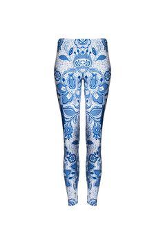 Fitness legíny BAROQ Fitness, Pajama Pants, Pajamas, Fashion, Pjs, Moda, Sleep Pants, Fashion Styles, Pajama