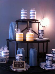 Summer Deco, Bar Cart, Furniture, Home Decor, Color, Summer Decorating, Decoration Home, Room Decor, Home Furnishings