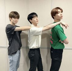 Jaehyun, Doyoung and Johnny Nct Johnny, Nct 127, Zen, Jung Jaehyun, Jaehyun Nct, Jung Woo, Winwin, Photos Du, Lucca