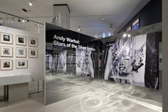 Major exhibition surveys Warhol's celebrity obsession and features his personal collection of Hollywood artifacts  and memorabilia, as well as early artworks, film and video works, and photographs. This exhibition is in partnership with the Andy Warhol Museum in Pittsburgh.  Date created: September 2016 Date published: 5 September 2016