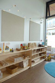 Wardie Nursery School Edinburgh