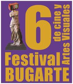 6 Festival de Cine y Artes Visuales Bugarte