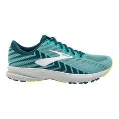 e98d085830f Brooks Women s Launch 6 Running Shoes - Latigo Pacific Nightlife