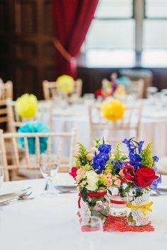 Colourful Home Made Multicultural Wedding http://www.babbphoto.com/