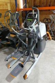 Crosstrainer Octane XTOne - Insolvenz LMT Cybex GmbH - Karner & Dechow - Auktionen Trainer, Stationary, Gym Equipment, Bike, Fitness, Auction, Bicycle, Trial Bike, Workout Equipment
