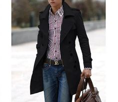 Pin by lino m on Pea coats for men | Pinterest