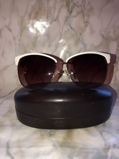 6abdf4f351c MICHAEL KORS SUNGLASSES GRIFFIN WHITE  fashion  clothing  shoes   accessories  womensaccessories  sunglassessunglassesaccessories (ebay link)