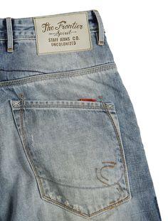 Staff Jeans & Co » Staff Still Life Men Pants Spring Summer 2015