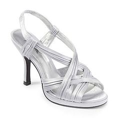 ee800bd34120 Jacqueline Ferrar® Giselle Crisscross Sandals - jcpenney
