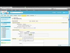 Hands on Salesforce Training Part I