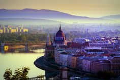Budapest, Hungary (by Adolphus YJ)  - Wow... Stunning
