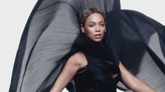 Beyoncé - Ghost. Fashion and cool. and fashion :)