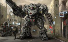 Gray 2 by rickyryan.deviantart.com on @deviantART