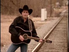 tracy byrd | Tracy Byrd - Someone To Give My Love To | music | Pinterest