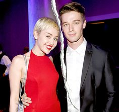 Cabo came in like a wrecking ball. As suspected, Miley Cyrus and Patrick Schwarzenegger have called it quits for good on their five month long relationship, sources confirm to Us Weekly. The news comes after the pair attempted to reconcile following Arnold Schwarzenegger's son's wild spring break in Cabo San Lucas, Mexico.