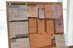 I get asked a lot to share how I do my planning, so today I'm sharing my homemade, hodgepodge system.