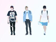 Jin Line art