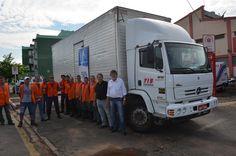 Cidade mineira de Mariana recebe donativos de Itapira - http://acidadedeitapira.com.br/2015/11/20/cidade-mineira-de-mariana-recebe-donativos-de-itapira/