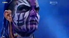 jeff hardy face paint, used this idea on my for a home football game Jeff Hardy Willow, Jeff Hardy Face Paint, Facepaint Ideas, The Hardy Boyz, Cool Face, Flying Monkey, Creatures Of The Night, Face Paintings, War Paint