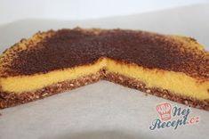 Mangový dortík Healthy Sweets, Healthy Recipes, Mango, Tiramisu, Pie, Ethnic Recipes, Desserts, Top Recipes, Figs