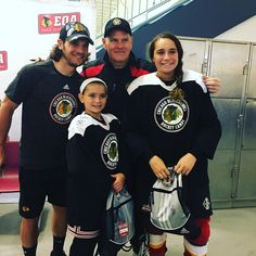All-star lineup for the last day of thanks to Troy Murray, Daniel Carcillo and Jamal Mayers! Youth Hockey, Ice Hockey, Blackhawks Hockey, Chicago Blackhawks, Troy, Lineup, All Star, Captain Hat, Stars