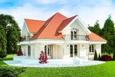 Proiect casa cu Mansarda #18011-perspectiva4