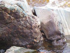 Rocks  Taken with Canon SX510 HS power shot