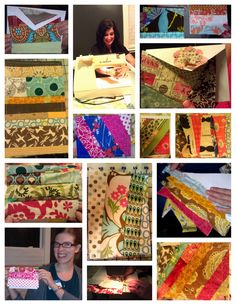 quilted stationary: http://www.facebook.com/pages/Sew-Memphis/302113773177386?sk=photos