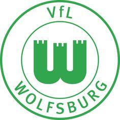 Vfl Wolfsburg old badge German Football Clubs, European Football, Logo Google, Volkswagen, Soccer Logo, Soccer Teams, Euro 2012, Old Logo, Vs Sport