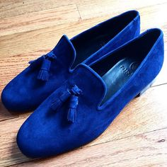 Suede for today  Get it online at FelixFlair.com