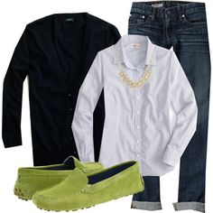 """Wearing 4/10/2012"" by my4boys on Polyvore"