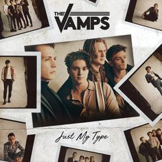 """""""Just My Type"""" by The Vamps was added to my New Music Friday playlist on Spotify The Vamps Album, The Vamps Songs, Meet The Vamps, Vamps Band, 5sos, Musica Spotify, Jam Songs, Bradley The Vamps, Somebody To You"""
