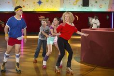 """The Goldbergs (ABC) Episode 2 """"Daddy Daughter Day"""" 